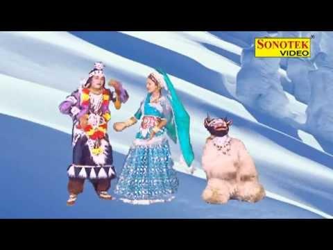 Shiv Bhajan- Gaura Teri Roj Ki Ladaie...