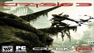 ➜|Crysis 3| (E3 Trailer) ► 1080p (Full HD) ▶ 60p (FPS) ◀ 3-D (S) ◄