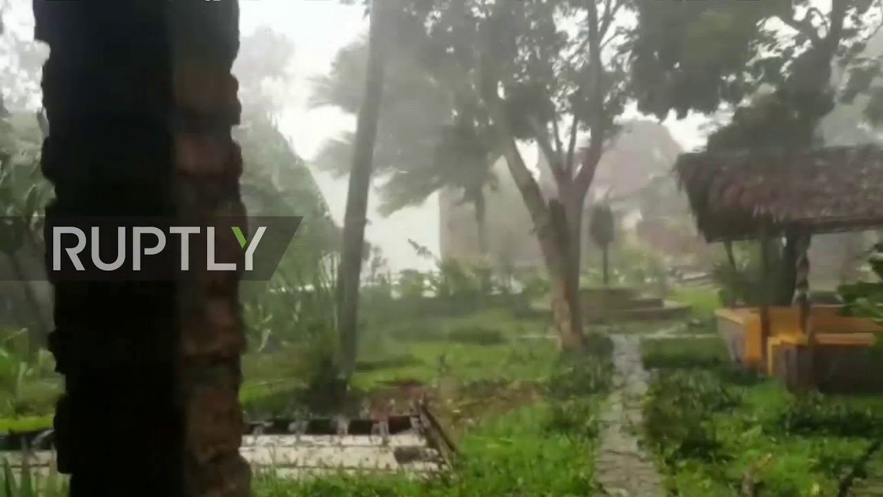 Mozambique: Strongest cyclone to hit country leaves at least 3 dead