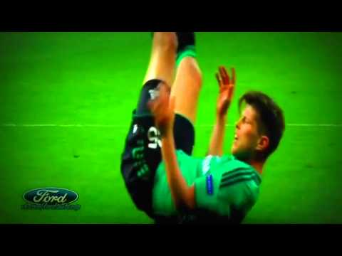 Real Madrid vs Schalke 04 all goals 3 1 & full highlights 18 03 2014 @ford autozap