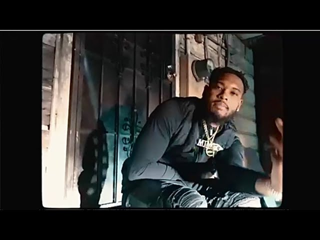 Poppa XO - Can't Make This Up (Official Video) Directed by AYE G