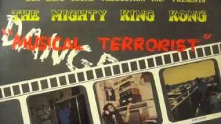 No Rumba No Soca - (The Mighty) King Kong