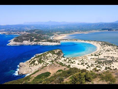 Visit Greece | Peloponnese