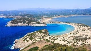 Visit Greece | Peloponnese thumbnail