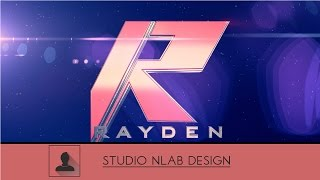 Studio NLab Design © - INTRO - RAYDEN - thumbnail