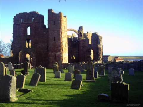 Celtic Northumbria Music Slideshow -- Living Dance  -- Steven Jemison