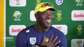 Proteas camp react to Rabada verdict