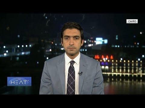 The Heat: Yemen Crisis Pt 1