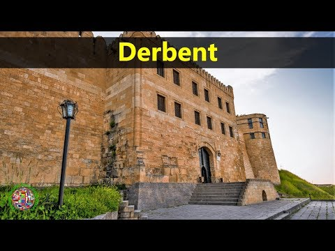 Best Tourist Attractions Places To Travel In Russia | Derbent Destination Spot