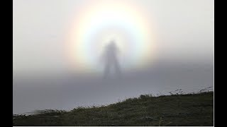 5 Bizarre & Unsolved Mountain Mysteries