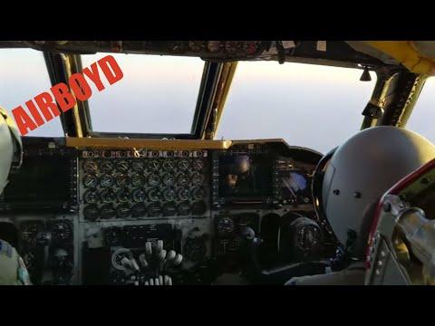 B-52H Stratofortress Flight • Barksdale AFB
