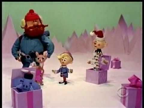 Rudolph Christmas Movie Characters.Rudolph The Rednosed Reindeer The Island Of Misfit Toys