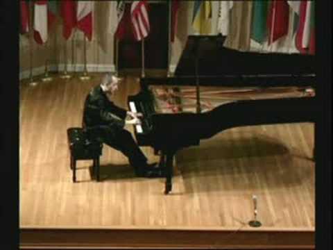 Antonio Pompa-Baldi plays Debussy Prelude #4