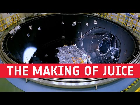 The making of Juice