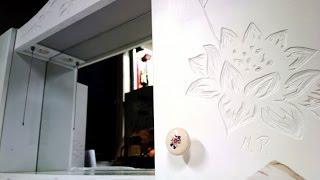 Art & Home | Bathroom - Toilet Cabinet | Szafki łazienkowe