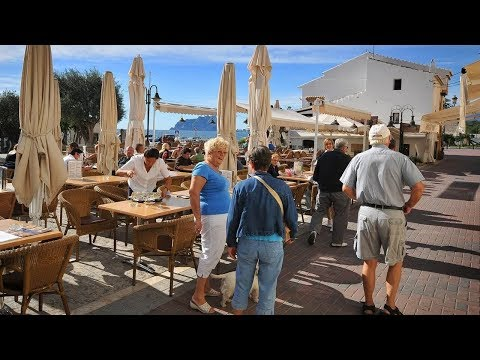 Winter Sun In Spain? Come This Winter To The Costa Blanca And Enjoy The Nice Weather!