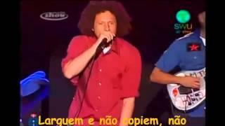 Bulls On Parade - Rage Against The Machine (Legendado PT-BR)