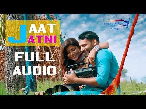 Jaat Jatni (Full Audio) | Ajay Hooda, Pooja Hooda | Latest Haryanvi Songs Haryanavi 2017