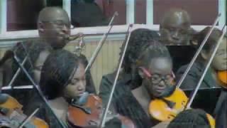 Chemin De Jericho - Redemption Baptist Church Orchestra