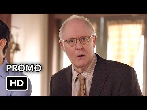 "Trial and Error (NBC) ""Defense Team"" Promo HD - John Lithgow comedy series"