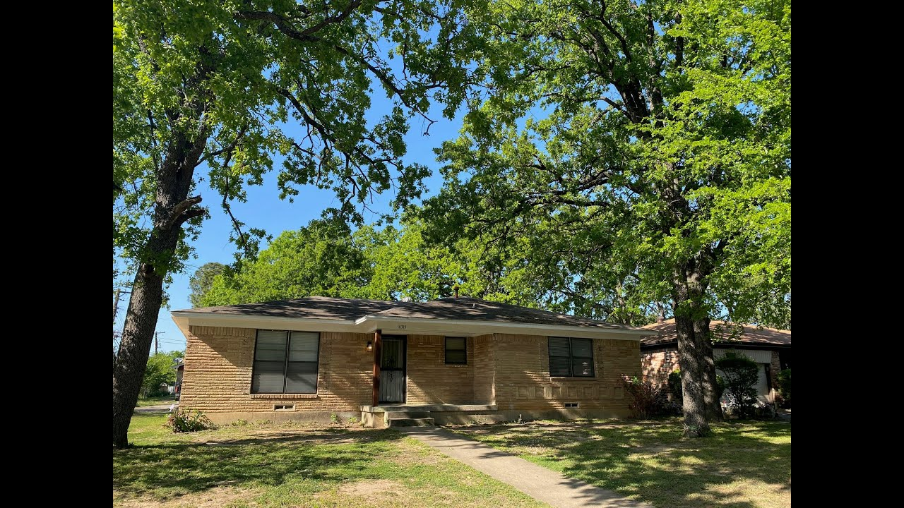 NOW Property Investments Renovated Dallas Rental