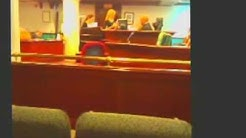 midfirst bank foreclosure fraud hearing    2012
