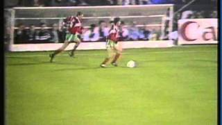 1988 (November 16) Portugal 1-Luxembourg 0 (World Cup Qualifier).mpg