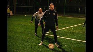 Управление ФНС 3-1 Профис Недвижимость | MosStroy Premier League (A) | Обзор матча