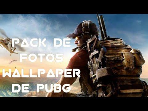 Pack De Fotos Wallpaper De Pubg Top Youtube