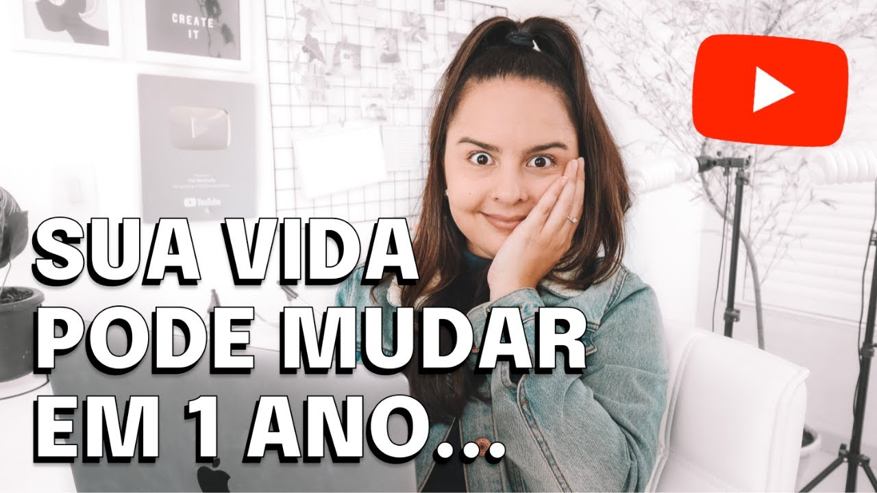 ABRIL DE 2020 X ABRIL DE 2021 NO YOUTUBE: QUANTA COISA MUDA EM 1 ANO? | #ESPATÍSTICAS Abril 2021