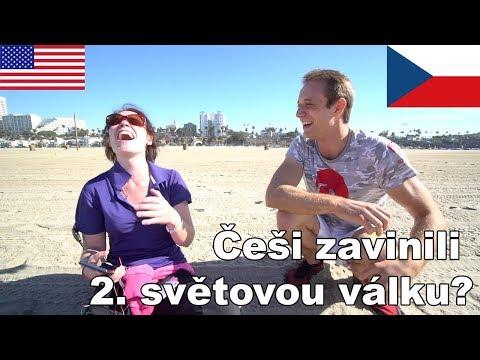 Jsme Komunisti ve Východní Evropě! Co si myslejí Američani o České Republice?