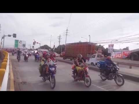 Metro Cebu Traffic Mess: Butuanon Bottleneck