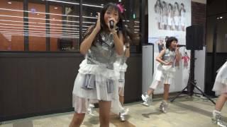 H28.11.5. feelNEOリリースイベント TSUTAYA西宝店(高松市) feelNEO「...