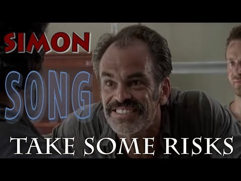 Simon - Take Some Risks