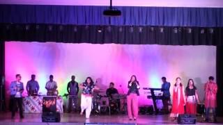 AGNI - Shiela Ki Jawani - MACA Toronto May 21 2016 CANADA