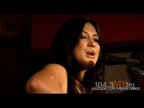 Michelle Branch - Everywhere (Live Acoustic)