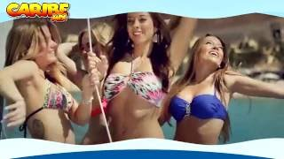 Caribe Mix 2016 (Official Medley)