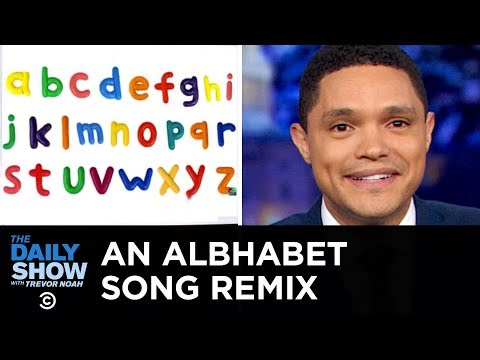 """TikTok Spying Fears, Updated """"Alphabet Song"""" & A Case of Auto-Brewery Syndrome 