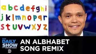 "TikTok_Spying_Fears,_Updated_""Alphabet_Song""_&_A_Case_of_Auto-Brewery_Syndrome_