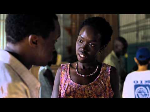 The Good Lie Preview (HBO)
