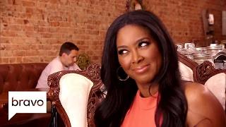 RHOA: Phaedra Parks Needs Kenya Moore's Help (Season 9, Episode 4) - Bravo