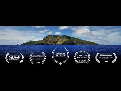 Take Me To Pitcairn - Full Documentary