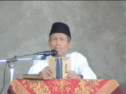 (1b) Kuliah Al Hikam : Sholawat Wahidiyah