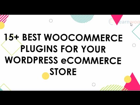 15+ Best WooCommerce Plugins For Your WordPress ECommerce Store