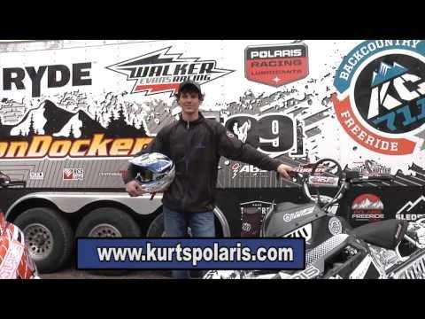 ArcticFX Graphics | Incite Video Series | Keith Curtis Signature