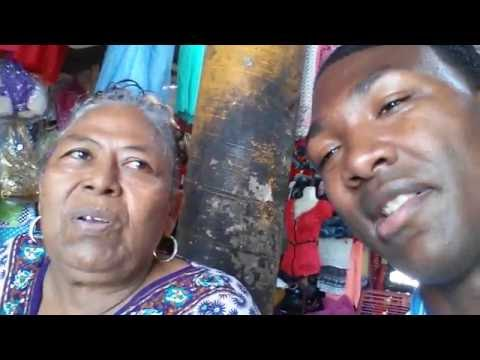 The True African Slavery History in Mexico from a Local Native American(Spanish Only)