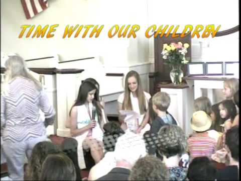May 21, 2017 ― Congregational Church of Brookfield