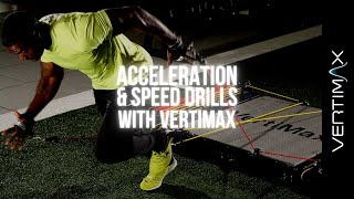Advanced Speed Training | Sprint Speed | Run Faster | VertiMax