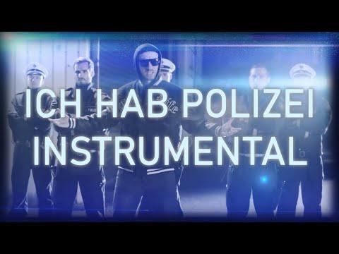 Jan Böhmermann - Ich hab Polizei | INSTRUMENTAL by DRC [Remake]