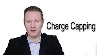 Charge Capping - Meaning | Pronunciation || Word Wor(l)d - Audio Video Dictionary